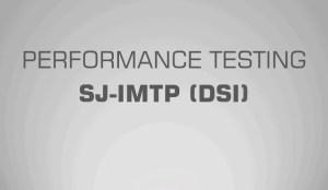 SJ-IMTP - Science for Sport