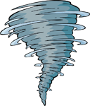 What is a tornado's favorite game to play? science joke