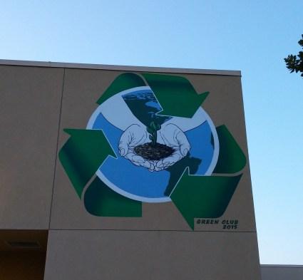 Graffiti - El Diamante Style