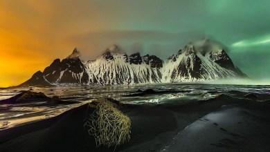 Photo of Artico, nuove informazioni sullo scioglimento dei ghiacci.