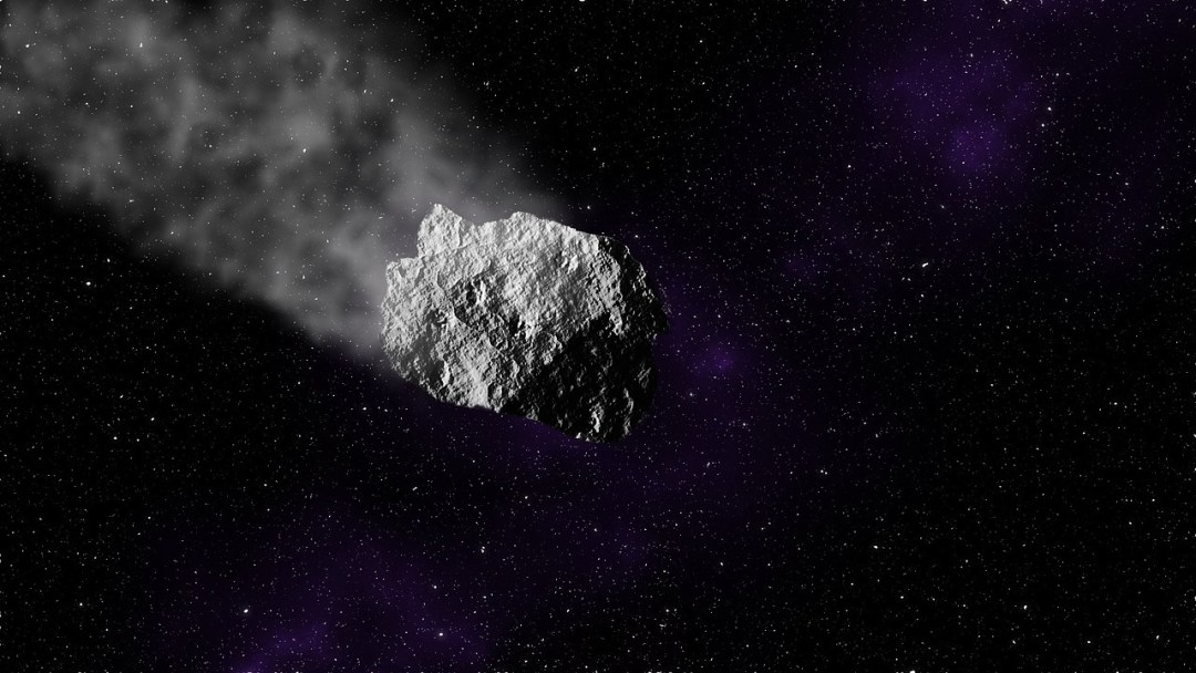 Bennu the Asteroid – July 10, 2019