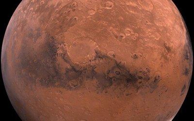 Mars-quakes – October 2, 2019