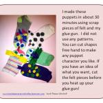 Sock It to Me! Using Those Leftover Socks in the Classroom