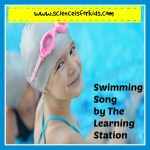 Swimming Song Enjoy this Fun Summer Brain Break