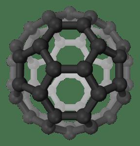 Buckminster Fullereno