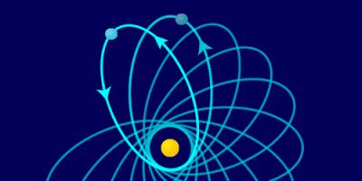 Mercury's Precession - physics.aps.org