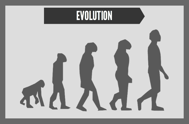 Evolution: How Does It Actually Work? We've All Heard of Evolution, Darwin, and Natural Selection. But What Do They Actually Mean?