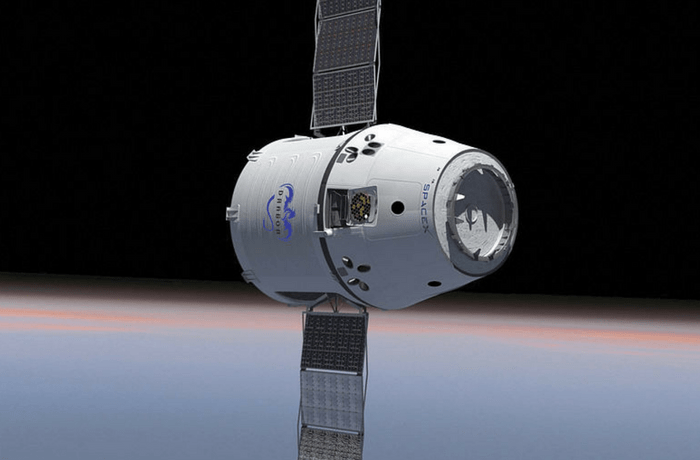 SpaceX Wants to Send Tourists to The Moon in 2018 Two Space Tourists Already Paid for Their Trip to The Moon