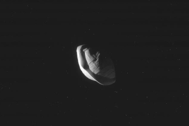 Space ravioli-Pan