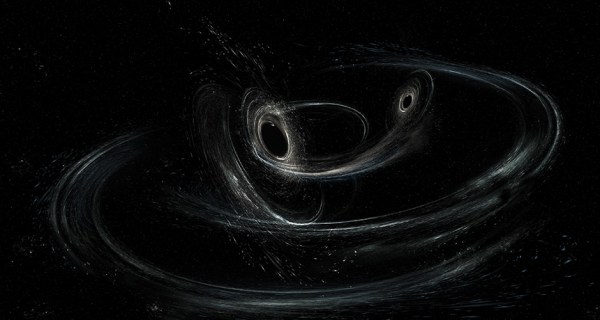 Swift kick from a supernova could knock a black hole askew ...