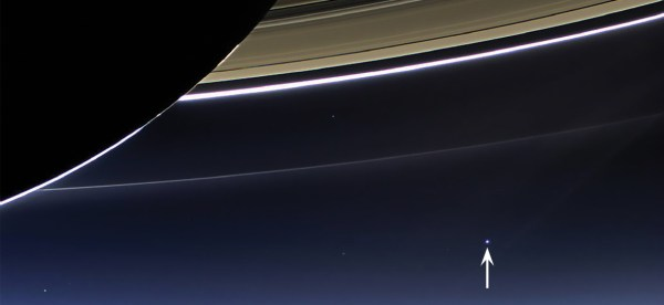 Cassinis tour of Saturn comes to an end Science News