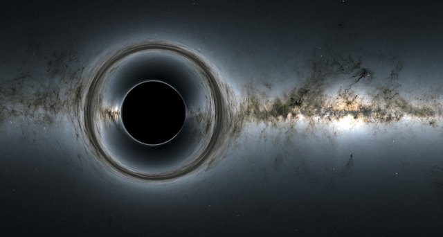 Hawking radiation from a sonic black hole had its temperature taken |  Science News