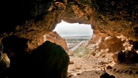Qumran site