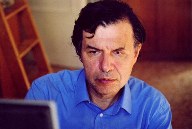 Photo of Giorgio Parisi