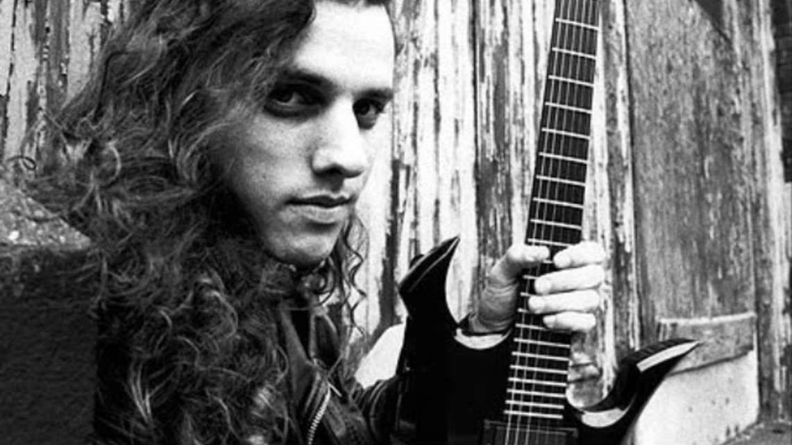 Chuck Schuldiner – Celebramos 50 años del nacimiento del padre del death metal (I)   Science of Noise - Rock Magazine