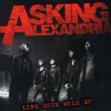Life Gone Wild EP (2010)