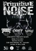 14/10/2017 @ IV Primitive Noise Fest