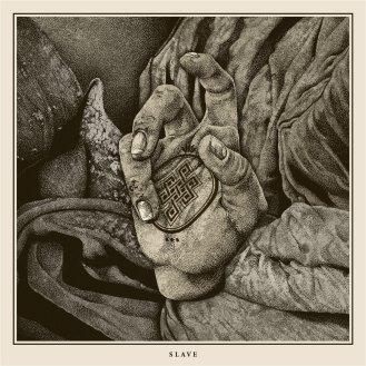 Black Vol 1: Slave EP (2014)