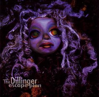 The Dillinger Escape Plan EP (1997)