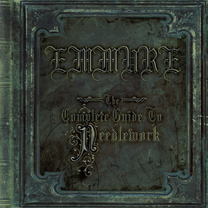 The Complete Guide To Needlework EP (2006)