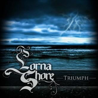 Triumph EP (2010)