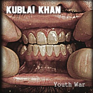 Youth War EP (2011)