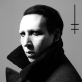 "Marilyn Manson ""Heaven Upside Down"""
