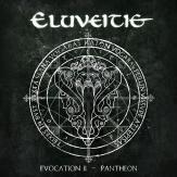 "Eluveitie ""Evocation II: Pantheon"""