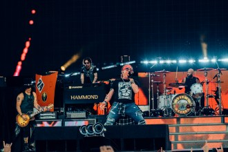180629 - Guns and Roses – Download Festival Madrid 18