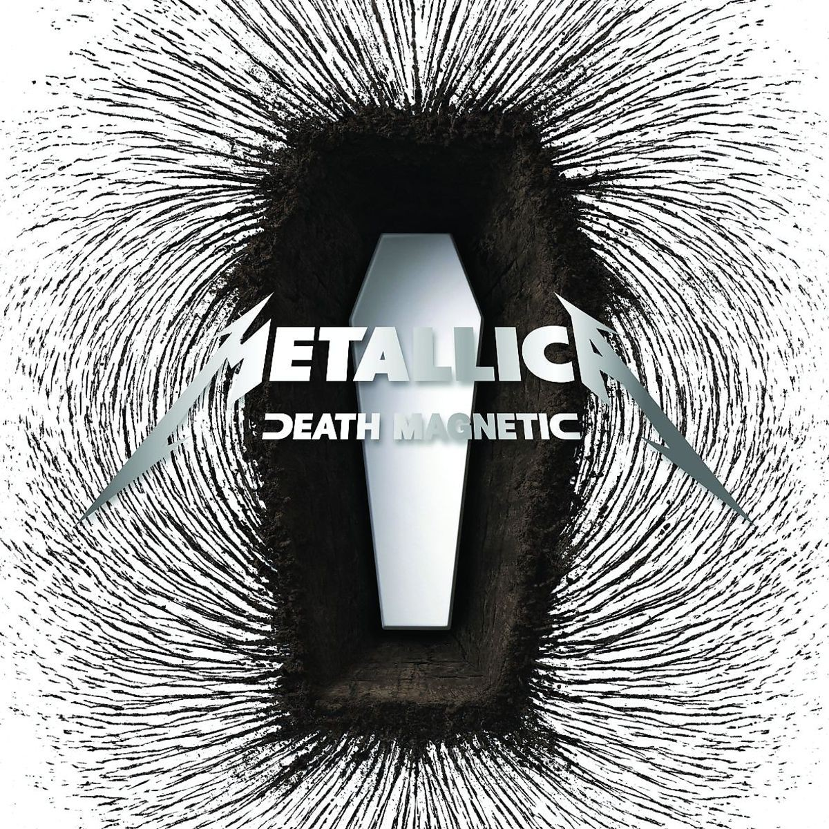 Metallica-Death Magnetic
