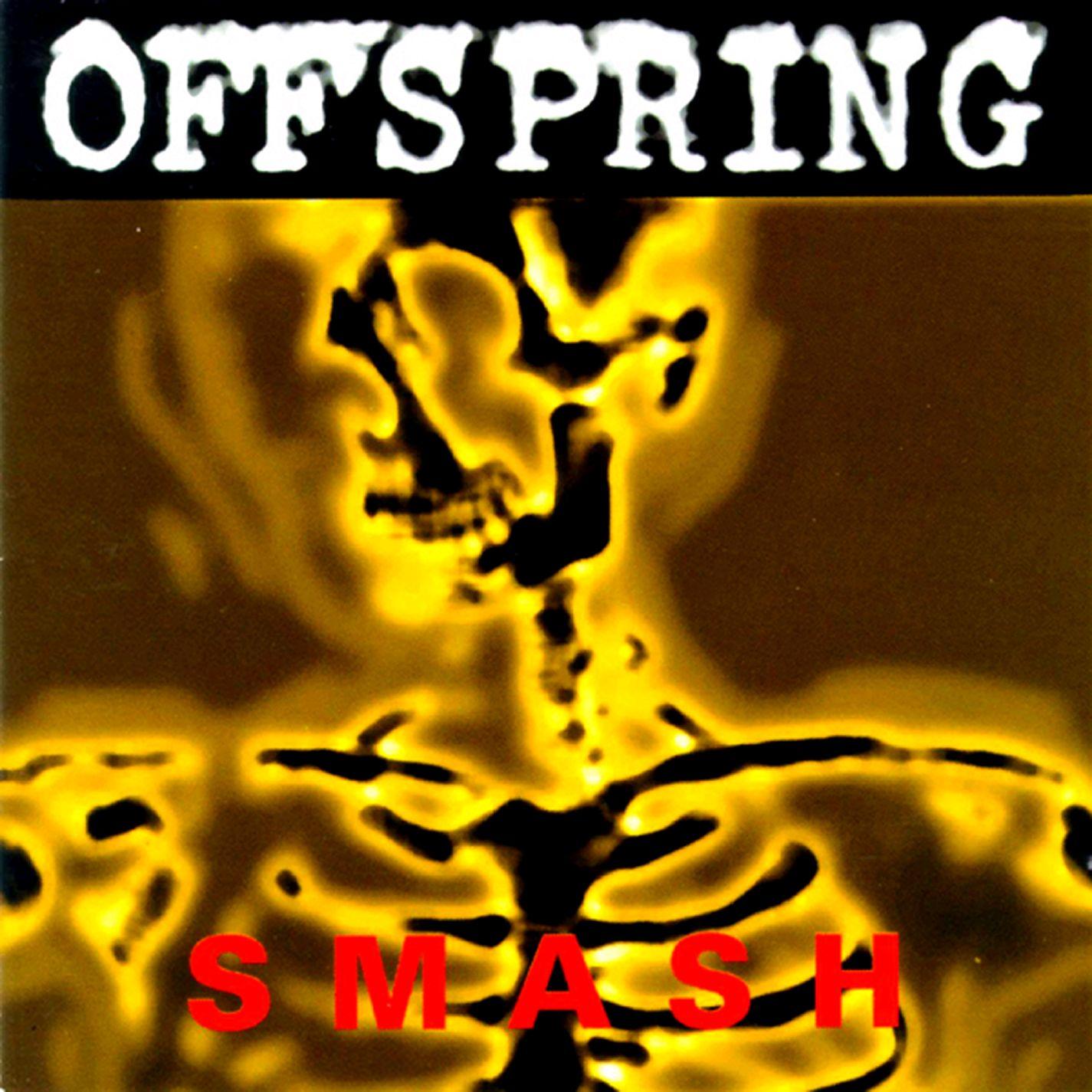 Resultado de imagen de The Offspring Smash