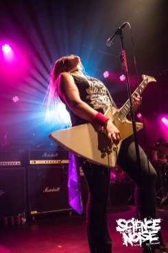 Thundermother, Razzmatazz 2, Barcelona, 01-05-2019_28