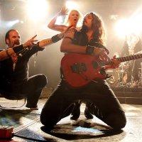 Entrevista a Christian Vidal, guitarrista de Therion: 'Lo que hizo Therion en los 90 generó algo novedoso en la escena'