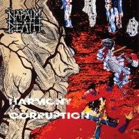 Napalm Death - Harmony Corruption: 30 años desde el cambio