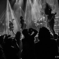 Soulcrusher Fest 2021 (I): Jornada triunfal de las oscuras almas errantes