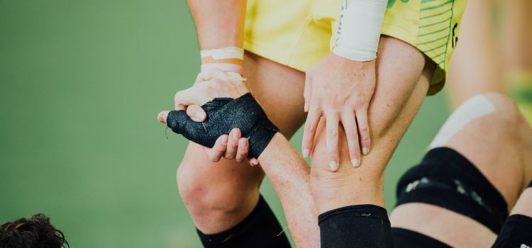 Episode 95: Playing Hurt- Understanding the Nuance of Injury.