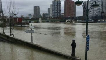 Sixième science : comment éviter les crues de la Seine