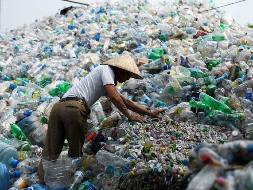pollution de l'eau santé
