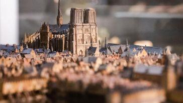 Le musée Carnavalet explore les origines de Paris