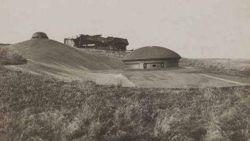 A Verdun, aux origines de la ligne Maginot
