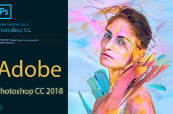 adobe photoshop cc 2018 free - sciencetreat