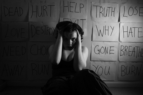 depression - depression test