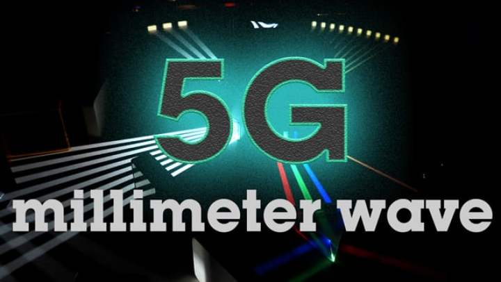5g mobile - 5G   sciencetreat
