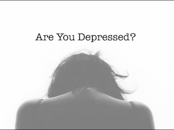 depression test- sciencetreat