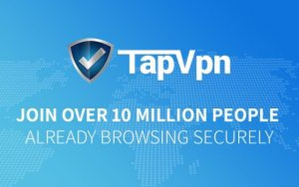 Tapvpn Free Vpn For Android And Windows