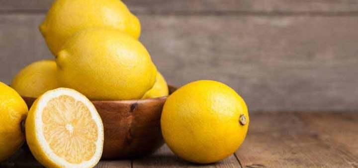 lemon benefits. sciencetreat.com