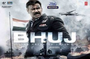 Bhuj: The Pride of India Full Movie Download
