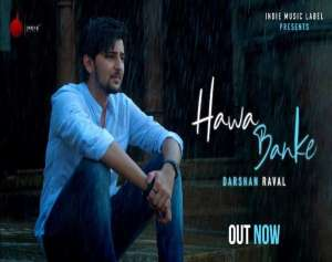 Hawa Banke Lyrics