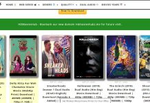 HdmoviesHubz 2020 :- Download Dual Audio Latest Movies For Free