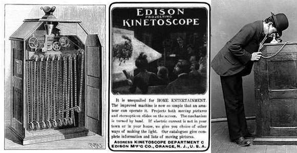 kinetoscoop